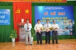 Closing ceremony of the 4th Vocational teachers' teaching festival - Quang ngai province, 2015